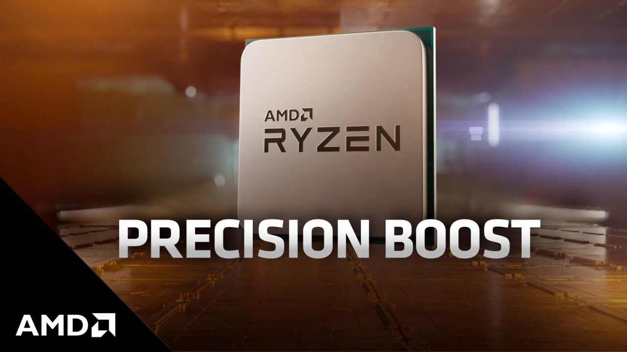Introducing Precision Boost 2 & Precision Boost Overdrive