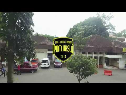 Pekan Olahraga Mahasiswa Universitas Kristen Satya Wacana (POM UKSW) 2018 | Aftermovie