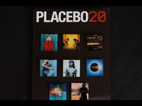 20 Years of Placebo - Hamburg