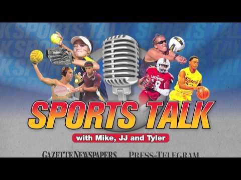 Long Beach Sports Talk: Thursday Night Lights