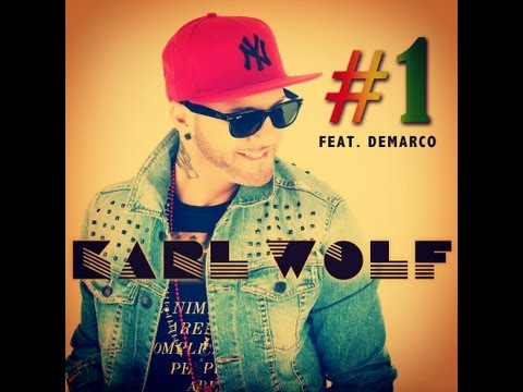 Karl Wolf - #1 (ft. Demarco) | Official Audio | Exclusive Release