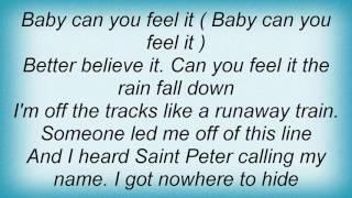 Badfinger - Can You Feel The Rain Lyrics YouTube Videos