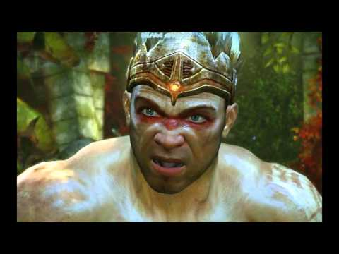 Download Enslaved: Odyssey to the West (PC) Walkthrough Chapter 2 The Old City Part 1