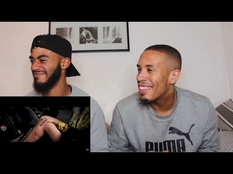 DigDat - Air Force [Music Video] | GRM Daily - REACTION!