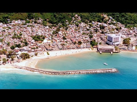 Sustainable Tourism in the Caribbean