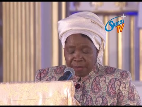 36th SADC summit of Heads of State opening, 30 August 2016