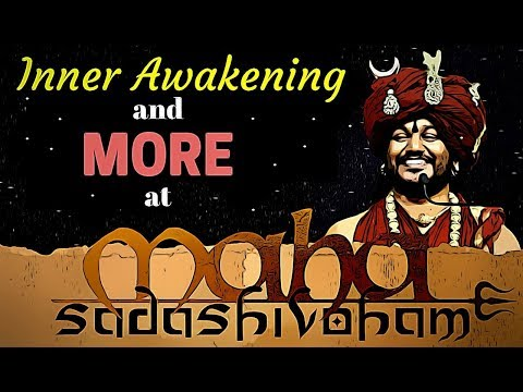 Fastest Way To Raise Your Consciousness | Mahasadashivoham vs Inner Awakening