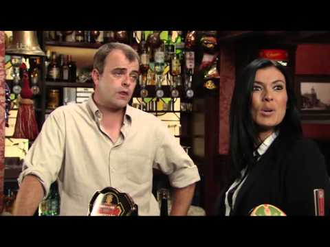 Steve's Day Goes From Bad To Worse - Coronation Street