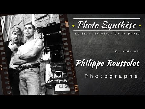 Philippe Rousselot | Photo-Synthèse fragman