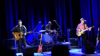 Richard Thompson Electric Trio  Al Bowlly