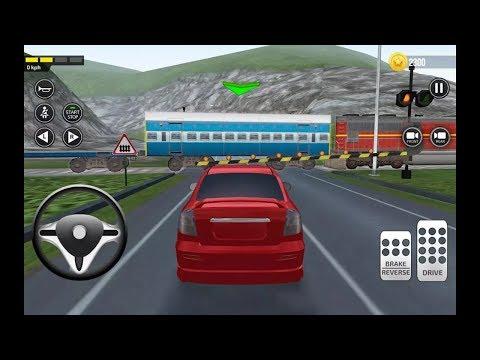 Driving Academy – India 3D 1.2 APK [[ कार डराइविंग इंडियन गेम ] thumbnail