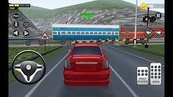 Driving Academy – India 3D 1.2 कार डराइविंग इंडियन गेम
