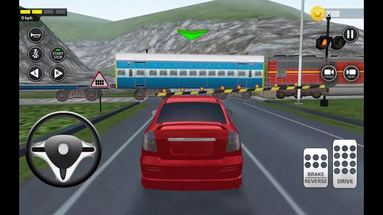 Driving Academy India 3d 1 2 Apk कार डराइविंग इंडियन