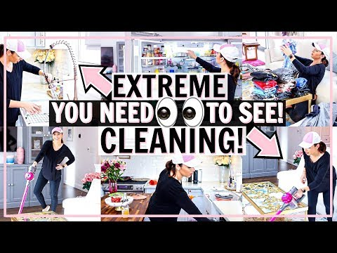 extreme-cleaning!-ultimate-motivation-for-speed-cleaning-the-enitre-house!-|-alexandra-beuter