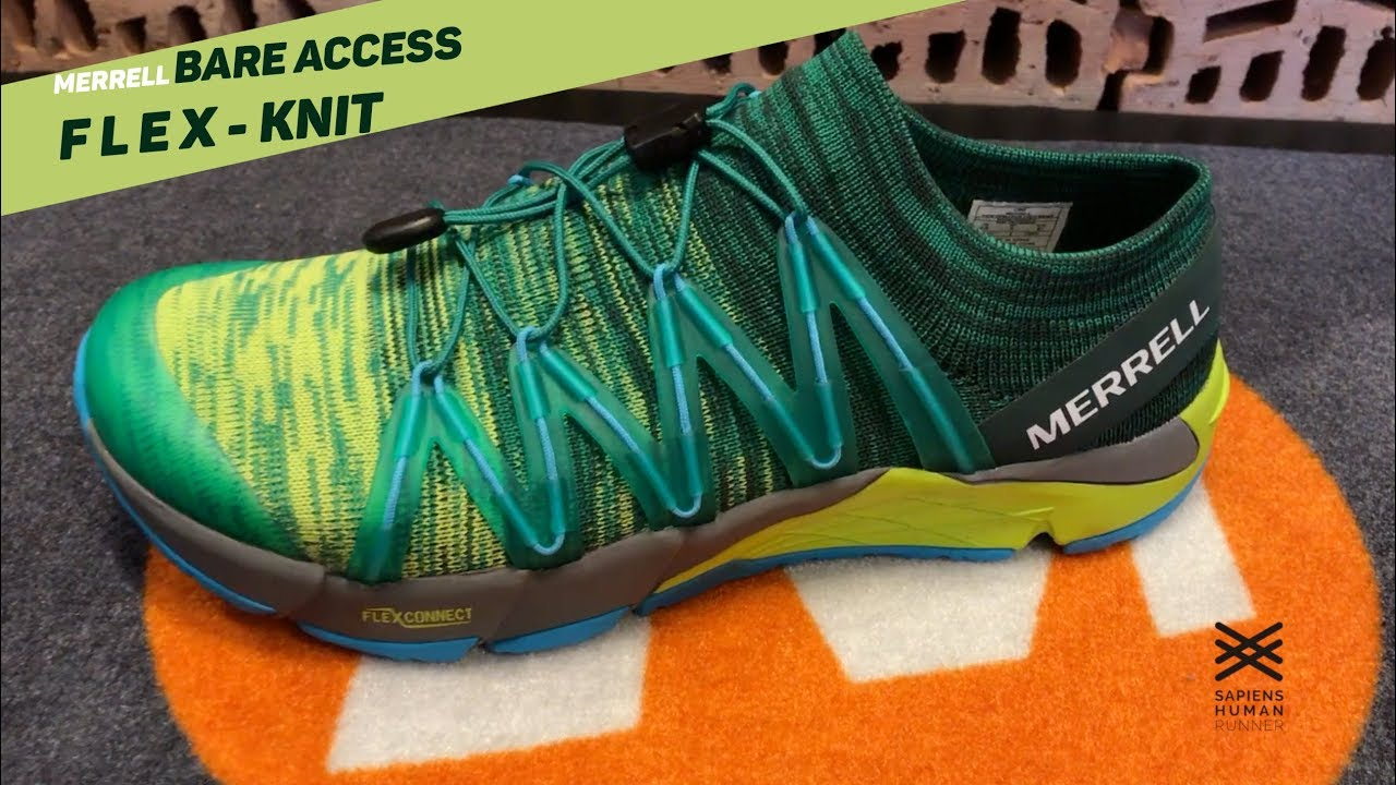 MerrellBare Access Flex Knit
