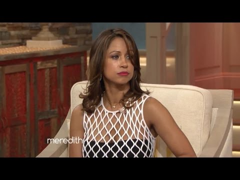 Stacey Dash and Meredith Vieira Argue Over Equal Pay in Very Uncomfortable Interview