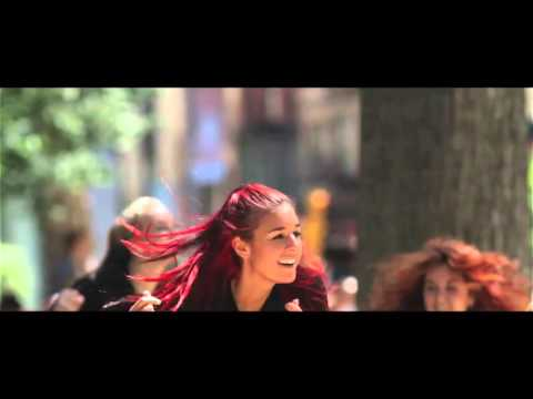 Awesome Flash Mob - DoN, NYC Every Praise...