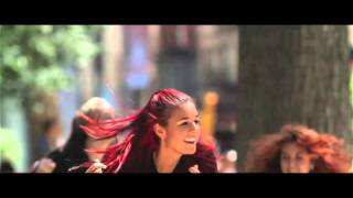 Awesome Flash Mob - DoN, NYC Every Praise (Hezekiah Walker)