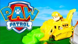 Paw Patrol Educational Color Video Full Episode 2 in English - Learning Colours