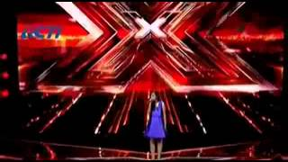 [Kereeen] Nadira Arisanty - As Long As You Love Me (Backstreet Boy) X Factor Indonesia 15 Mei 2015