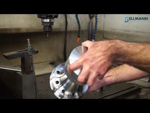 Bellmann Mécanique de Précision - Conception, fabrication et usinage