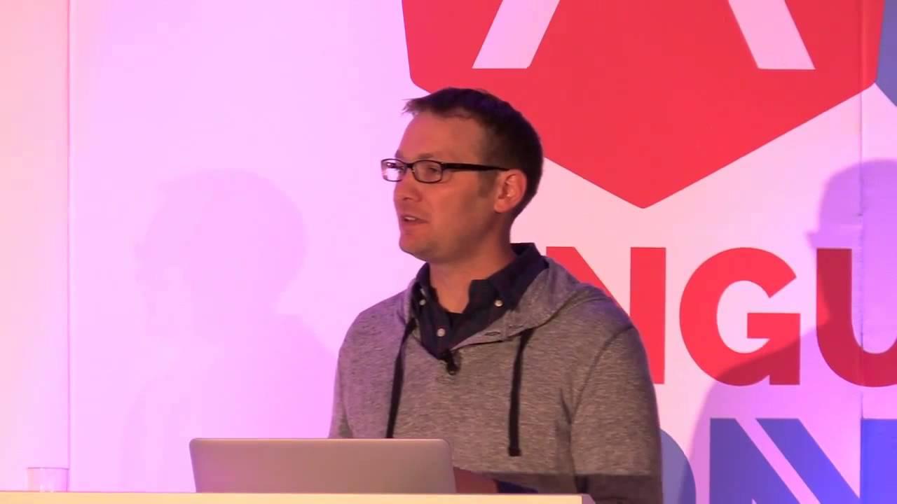 Building cross platform apps with Ionic 2 – Adam Bradley