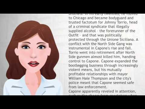 Al Capone - Wiki Videos