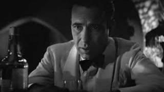 Casablanca - Rick