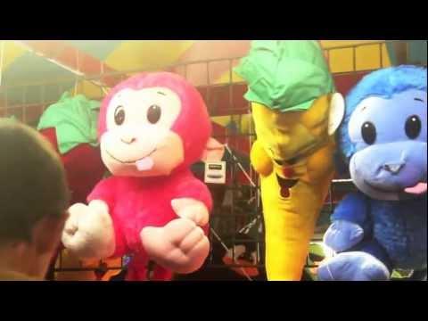 Hilo Hawaii County Fair 2011