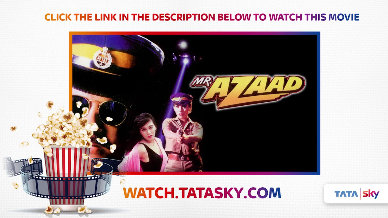 Download Mr. Azaad Movie In 720p Movies