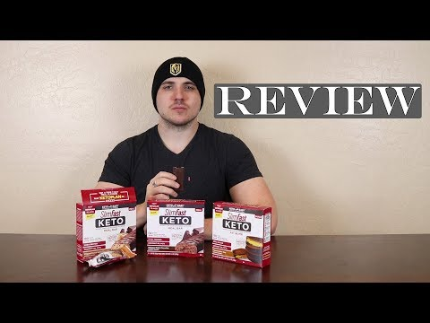 Slimfast Keto Bar and Fat Bomb Review | Are Slimfast products keto?