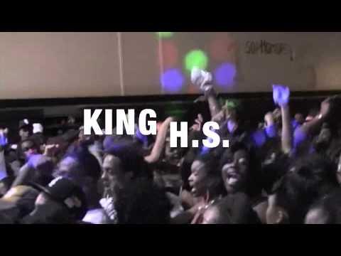 DJ CHIP aka stak chip - PIMP WALK ( GHETTO JUKE SLIDE ) OFFICIAL VIDEO