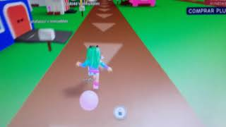 In I noo my er mana to play Roblox