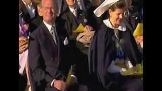 Sveriges Nationaldag  and Jussi Björling