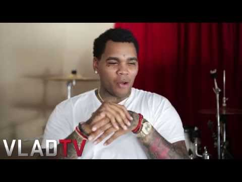 Kevin Gates Spits Hot Freestyle on Prison Life