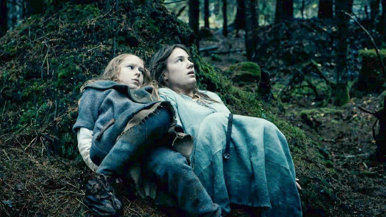 【穷电影】可怕灾难将世界变成荒芜,幸存者变得异常可怕,女人只能东躲西藏