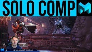 Destiny 2 Competitive PVP: Getting Redrix's Claymore Solo