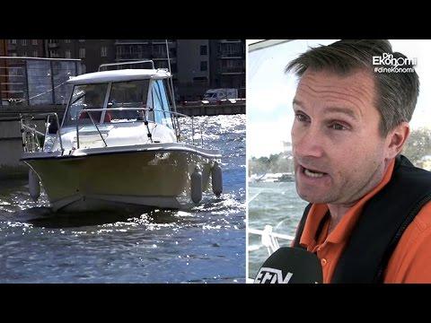 Experttips: Båtarna du kan göra klipp på
