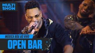 Baixar Open Bar | Parangolé | Música Boa Ao Vivo | Música Multishow