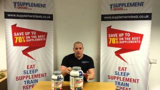 USN Ultra Lean Diet Protein Review