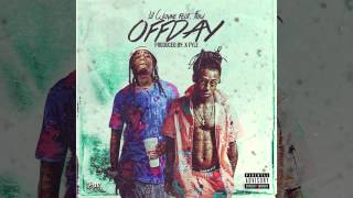 Repeat youtube video Lil Wayne - Off Day (New Single)