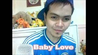 Baby Love by Nicole Scherzinger