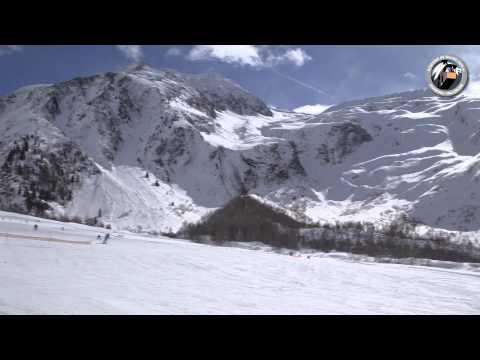 Présentation du domaine skiable de Balme Tour Vallorcine