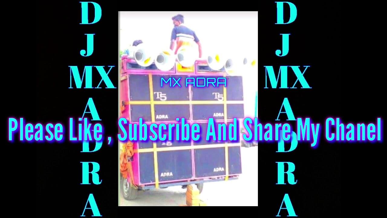 Bulave Ajj tere sath mere galiyan hard bass mix by dj Rahul Kashipur