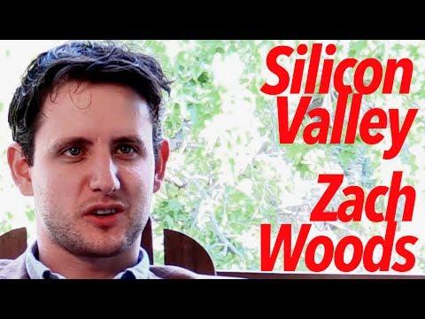 DP30 Emmy Watch: Zach Woods 2017, Silicon Valley