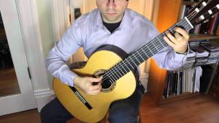 O Come, O Come Emmanuel (Easy Fingerstyle Guitar)