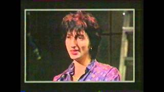 Flesh For Lulu Interview 1988 (Lonely Charts Club ITV)