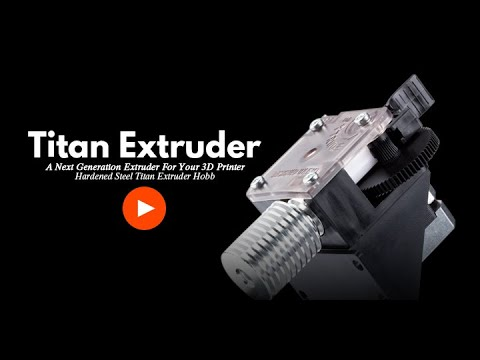 Titan Extruder Assembly Instructions
