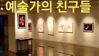 미술품 디스플레이-미술전시서비스 테오