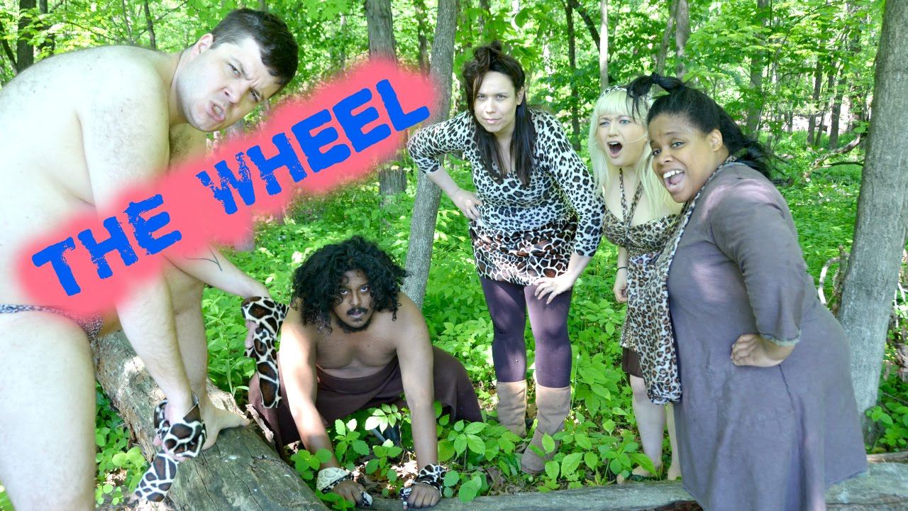 Who invented the wheel 93